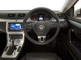 Volkswagen CC AU-spec 2008–11 wallpapers
