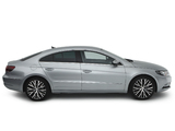 Volkswagen CC BlueMotion AU-spec 2012 wallpapers