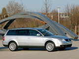 Images of Volkswagen Passat Variant (B5+) 2000–05