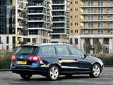 Images of Volkswagen Passat TDI Estate (B6) 2005–10