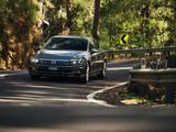 Images of Volkswagen Passat R-Line AU-spec (B8) 2015