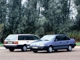 Images of Volkswagen Passat