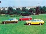 Photos of Volkswagen Passat