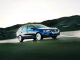 Photos of Volkswagen Passat 2.0 FSI Variant (B6) 2005–10