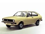 Volkswagen Passat 3-door (B1) 1973–77 photos