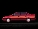 Volkswagen Passat Sedan US-spec (B3) 1988–93 photos
