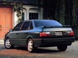 Volkswagen Passat VR6 GLX Sedan US-spec (B3) 1991–93 images