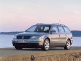 Volkswagen Passat Variant (B5+) 2000–05 pictures