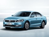 Volkswagen Passat BlueMotion CN-spec (B7) 2013 pictures