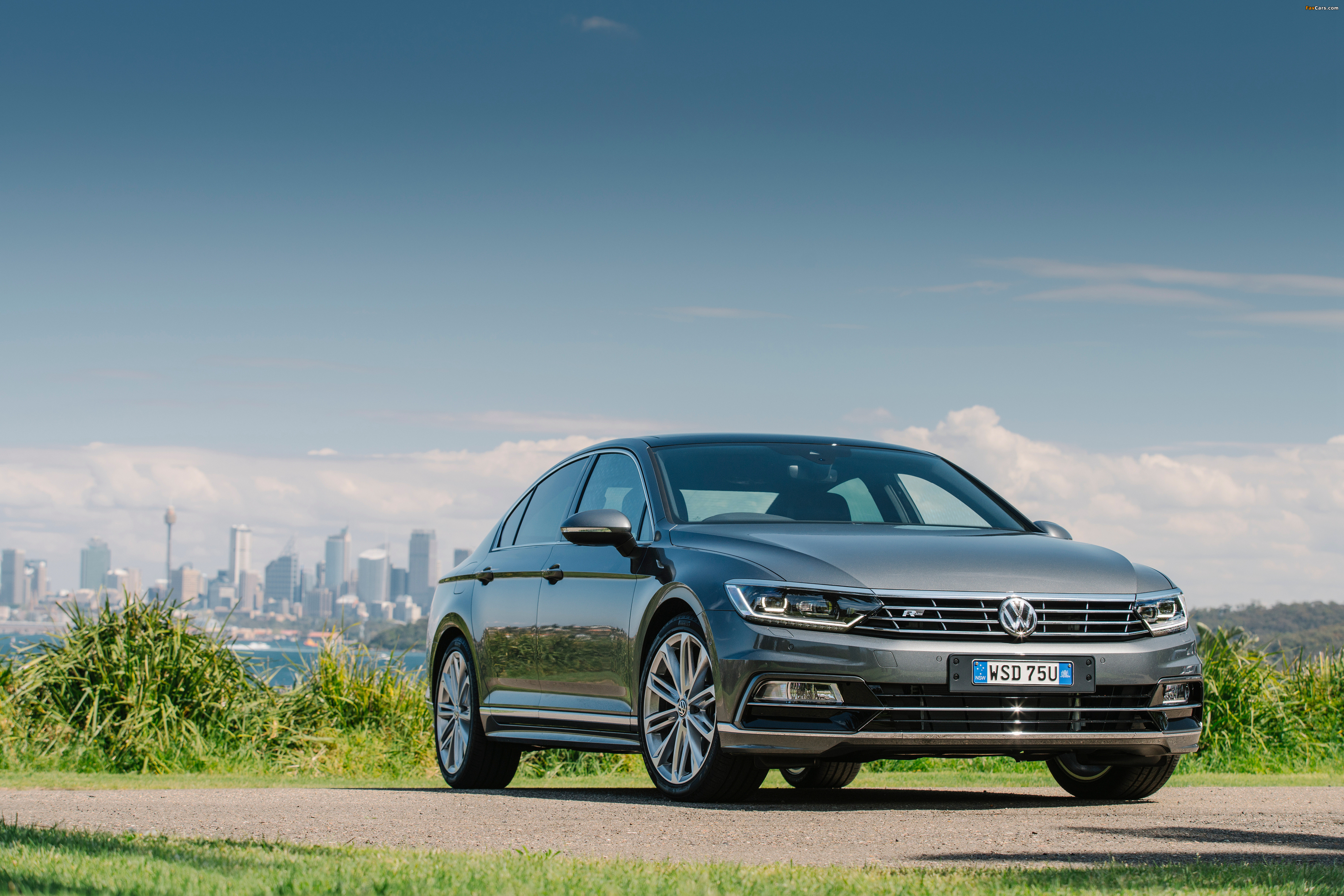 volkswagen loaded arbour en highline vehicle used for passat fully inventory sale automatique