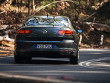 Volkswagen Passat R-Line AU-spec (B8) 2015 images