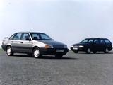 Volkswagen Passat photos