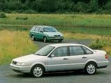Volkswagen Passat pictures