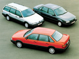 Volkswagen Passat wallpapers