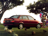 Volkswagen Passat VR6 GLX Sedan US-spec (B3) 1991–93 wallpapers