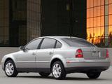 Volkswagen Passat 1.8T 4MOTION Sedan US-spec (B5+) 2000–05 wallpapers