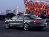 Images of Volkswagen Phaeton W12 2010