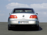 Volkswagen Phaeton W12 2002–07 images