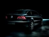 Volkswagen Phaeton V8 2010 images