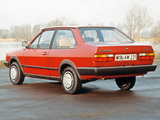 Images of Volkswagen Polo Classic (II) 1985–90