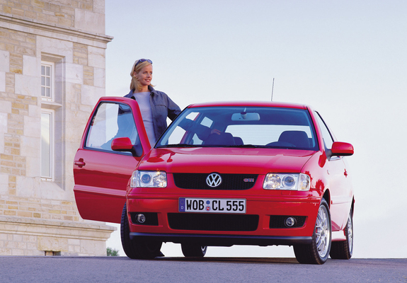 images of volkswagen polo gti iiif 1999 2001. Black Bedroom Furniture Sets. Home Design Ideas