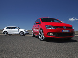 Images of Volkswagen Polo