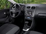 Images of Volkswagen Polo 3-door (V) 2009