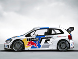Images of Volkswagen Polo R WRC (Typ 6R) 2013