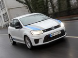 Images of Volkswagen Polo R WRC Street (Typ 6R) 2013