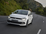 Images of Volkswagen Polo R-Line 5-door ZA-spec (6R) 2017