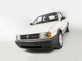 Photos of Volkswagen Polo G40 UK-spec (IIf) 1991–94