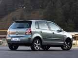 Photos of Volkswagen Polo GT (Typ 9N3) 2008