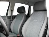 Photos of Volkswagen Polo E-Flex 5-door (Typ 9N3) 2009