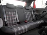 Photos of Volkswagen Polo GTI 5-door UK-spec (Typ 6R) 2010