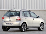 Photos of Volkswagen Polo Vivo Maxx (Typ 9N3) 2013