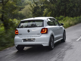 Photos of Volkswagen Polo R-Line 5-door ZA-spec (6R) 2017