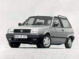 Pictures of Volkswagen Polo (Typ 86C) 1990–94