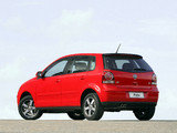 Pictures of Volkswagen Polo GT (Typ 9N3) 2008