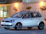 Pictures of Volkswagen Polo Vivo Maxx (Typ 9N3) 2013