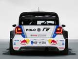 Pictures of Volkswagen Polo R WRC (Typ 6R) 2013