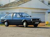 Volkswagen Polo Classic (II) 1985–90 images