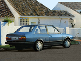 Volkswagen Polo Classic (II) 1985–90 photos