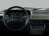 Volkswagen Polo Classic (II) 1985–90 wallpapers