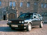 Volkswagen Polo G40 (II) 1987–88 pictures