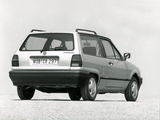 Volkswagen Polo (Typ 86C) 1990–94 wallpapers