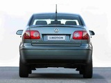 Volkswagen Polo Sedan BR-spec (Typ 9N3) 2006–11 images