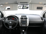 Volkswagen Polo GT (Typ 9N3) 2008 images