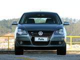 Volkswagen Polo GT (Typ 9N3) 2008 photos