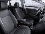 Volkswagen Polo 5-door (V) 2009 images