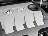 Volkswagen Polo 5-door ZA-spec (Typ 6R) 2009 wallpapers